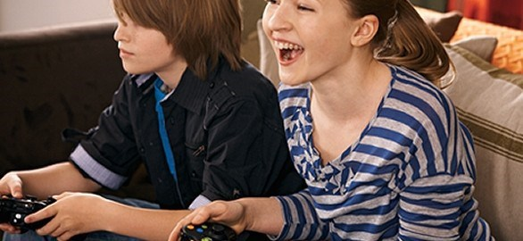 parental control with respect to video games