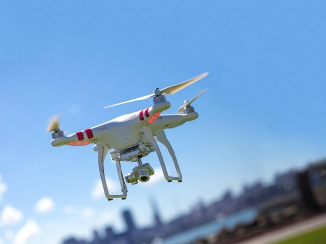 How Drones Fly And How They Are Beneficial